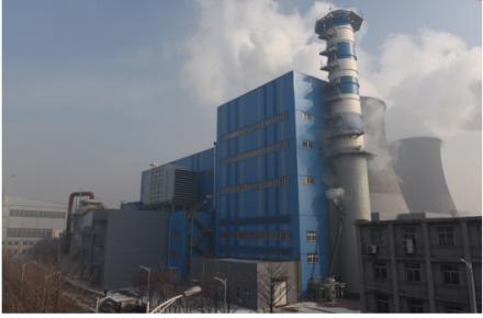 世界首套分轴式高炉煤气联合循环发电机组(CCPP)在鞍钢投产。