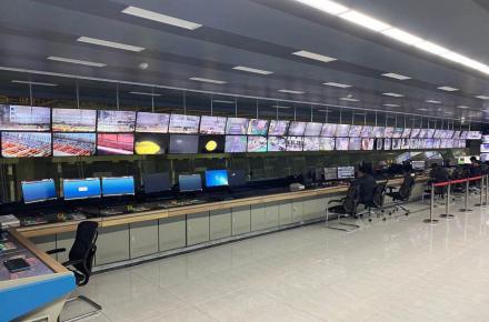 智能技术服务初战告捷--2150热轧集控总包项目如期顺利完工